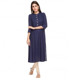 srishti-navy-solid-straight-kurta-xl-navy-blue-1700