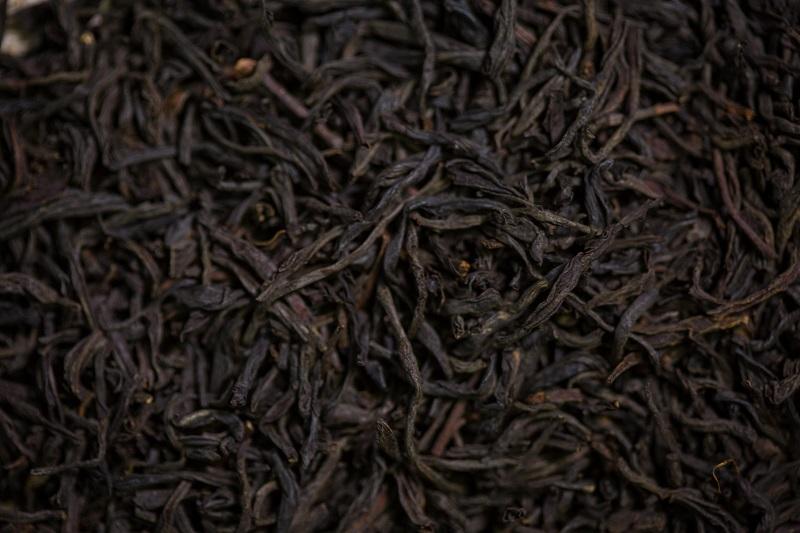 чай индийский крупнолистовой