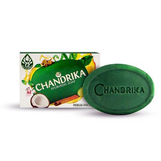Картинки по запросу chandrika soap