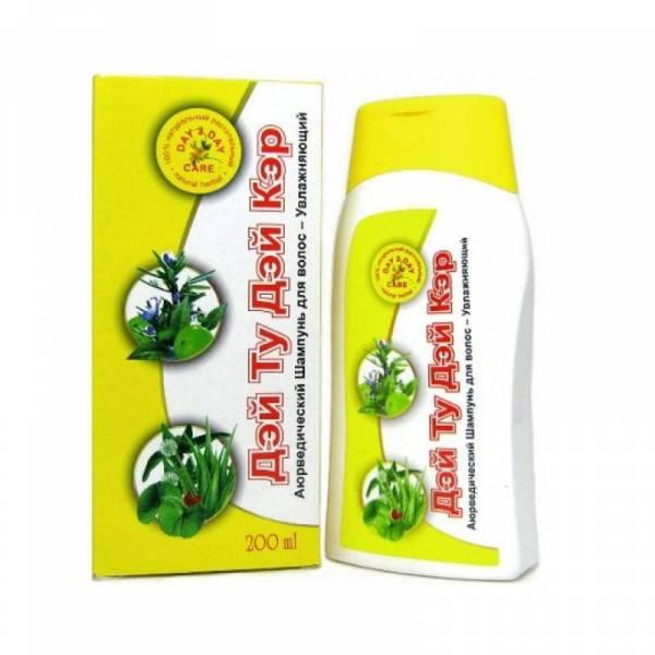 Масло Амла для волос- Чудеса применения за 7 шагов