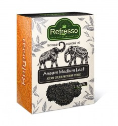 assam-medium-leaf-black-tea-refresso-assam-srednelistovoj-pekoe-chernyj-chaj-refresso-100-g
