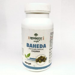 baheda-churna-herbal-powder-vagbhatta-travyanoj-poroshok-bakheda-churna-vagbkhatta-100-gr