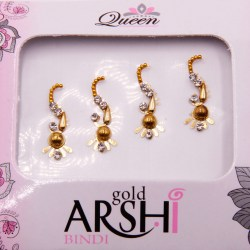bindi-bin4602-5-gold-zolotoj-vecher-so-strazami-na-lob1