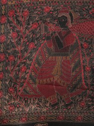 black-red-printed-bhagalpuri-saree-size-onesize3