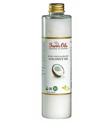 coconut-oil-extra-virgin-organic-farm-oils-kokosovoe-maslo-naturalnoe-kholodnogo-otzhima-farm-ojls-250-ml