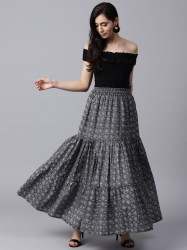grey-black-printed-maxi-flared-skirt-size-304