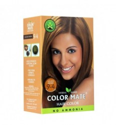 herbal-based-hair-color-golden-brown-9-4-color-mate-kraska-dlya-volos-na-osnove-khny-zolotisto-korichnevyj-9-4-kolor-mejt-5-paketikov-po-15-g