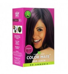 herbal-based-hair-color-mahogany-9-5-color-mate-kraska-dlya-volos-na-osnove-khny-makhagon-9-5-kolor-mejt-5-paketikov-po-15-g