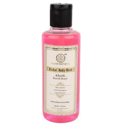 herbal-body-wash-khadi-rose-honey-khadi-natural-gel-dlya-dusha-kkhadi-roza-i-mjod-kkhadi-nechrl-210-ml