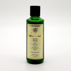 herbal-face-wash-khadi-neem-khadi-natural-gel-dlya-litsa-kkhadi-nim-kkhadi-nechrl-210-ml