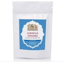 hibiscus-powder-for-hair-face-and-body-care-indibird-gibiskus-poroshok-indibjord-40-g