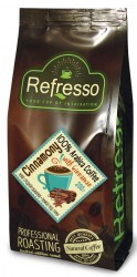 kings-secret-100-arabica-coffee-with-cinnamon-refresso-100-arabika-s-koritsej-kofe-srednej-obzharki-refresso-200-g