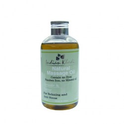 natural-massage-oil-coriander-vertiver-indian-khadi-naturalnoe-massazhnoe-maslo-koriandr-i-vetiver-relaks-i-antistress-indian-kkhadi-200-ml