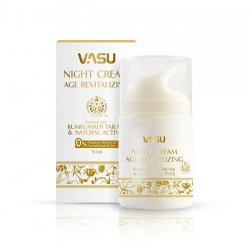 night-cream-age-revitalizing-vasu-nochnoj-krem-antivozrastnoj-s-maslom-kumkumadi-vasu-50-ml