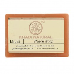 peach-handmade-herbal-soap-with-essential-oils-khadi-natural-persik-mylo-ruchnoj-raboty-s-efirnymi-maslami-kkhadi-125-g