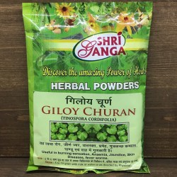 shri-ganga-herbal-powder-giloy-churan-travyanoj-poroshok-giloj-churan-shri-ganga-100-g