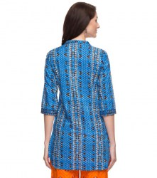 srishti-blue-printed-regular-tunic-xl-colour-blue-900-3