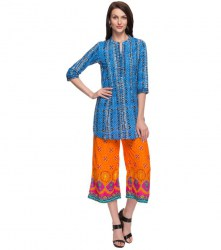 srishti-blue-printed-regular-tunic-xl-colour-blue-900-4