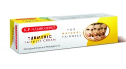 turmeric-fairness-cream-for-natural-fairness-k-p-namboodiris-osvetlyayushchij-krem-s-kurkumoj-k-p-nambudiris-25-g