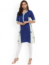 women-blue-printed-straight-kurta-size-xl1