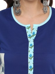 women-blue-printed-straight-kurta-size-xl2
