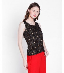 srishti-gold-print-sleeveless-top-xl-colour-black-1050-2