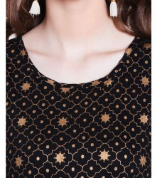 srishti-gold-print-sleeveless-top-xl-colour-black-1050-5