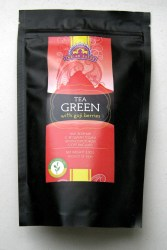 tea-green-with-goji-berries-indain-bazar-chaj-zelenyj-indijskij-krupnolist-s-yagodami-godzhi-indian-bazar-100-gr
